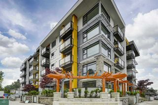 "Main Photo: 403 1519 CROWN Street in North Vancouver: Lynnmour Condo for sale in ""Crown and Mountain"" : MLS®# R2474886"