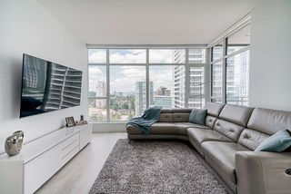 """Photo 6: 1807 6098 STATION Street in Burnaby: Metrotown Condo for sale in """"Station Square 2"""" (Burnaby South)  : MLS®# R2475417"""