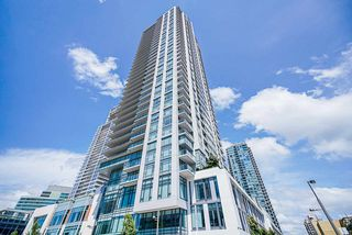 """Photo 2: 1807 6098 STATION Street in Burnaby: Metrotown Condo for sale in """"Station Square 2"""" (Burnaby South)  : MLS®# R2475417"""