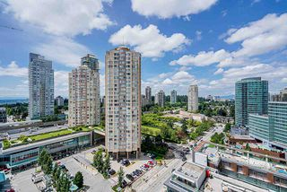"""Photo 26: 1807 6098 STATION Street in Burnaby: Metrotown Condo for sale in """"Station Square 2"""" (Burnaby South)  : MLS®# R2475417"""