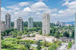 """Photo 30: 1807 6098 STATION Street in Burnaby: Metrotown Condo for sale in """"Station Square 2"""" (Burnaby South)  : MLS®# R2475417"""