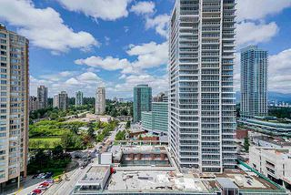 """Photo 27: 1807 6098 STATION Street in Burnaby: Metrotown Condo for sale in """"Station Square 2"""" (Burnaby South)  : MLS®# R2475417"""