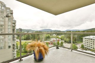 Photo 20: 1101 235 GUILDFORD WAY in Port Moody: North Shore Pt Moody Condo for sale : MLS®# R2465214