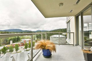 Photo 19: 1101 235 GUILDFORD WAY in Port Moody: North Shore Pt Moody Condo for sale : MLS®# R2465214