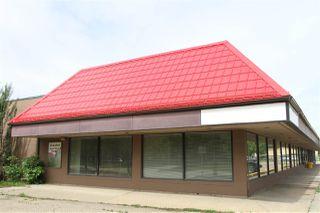 Photo 1: 14504 118 Street in Edmonton: Zone 27 Office for lease : MLS®# E4212859