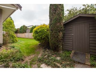 "Photo 40: 21058 85A Avenue in Langley: Walnut Grove House for sale in ""MANOR PARK"" : MLS®# R2493956"