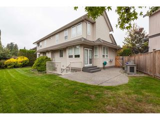 "Photo 38: 21058 85A Avenue in Langley: Walnut Grove House for sale in ""MANOR PARK"" : MLS®# R2493956"