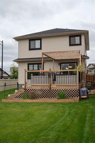 Photo 41: 1320 158 Street SW in Edmonton: Zone 56 House for sale : MLS®# E4214460