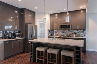 Photo 13: 1320 158 Street SW in Edmonton: Zone 56 House for sale : MLS®# E4214460