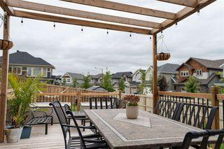Photo 36: 1320 158 Street SW in Edmonton: Zone 56 House for sale : MLS®# E4214460