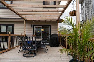 Photo 37: 1320 158 Street SW in Edmonton: Zone 56 House for sale : MLS®# E4214460