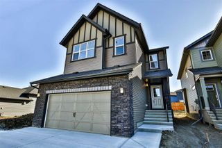 Photo 2: 88 Aberdeen Crescent: Sherwood Park House for sale : MLS®# E4206376