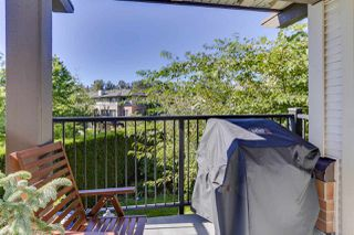 Photo 22: 208 400 KLAHANIE DRIVE in Port Moody: Port Moody Centre Condo for sale : MLS®# R2496375