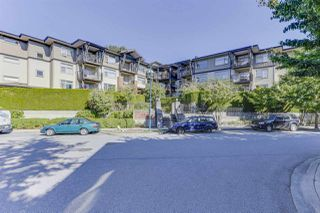 Photo 23: 208 400 KLAHANIE DRIVE in Port Moody: Port Moody Centre Condo for sale : MLS®# R2496375