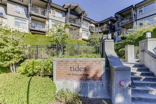 Photo 2: 208 400 KLAHANIE DRIVE in Port Moody: Port Moody Centre Condo for sale : MLS®# R2496375