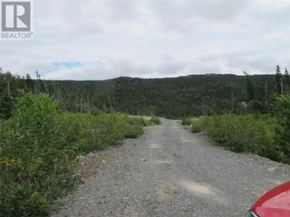 Photo 1: 193-197 Conception Bay Highway in Holyrood: Vacant Land for sale : MLS®# 1222849