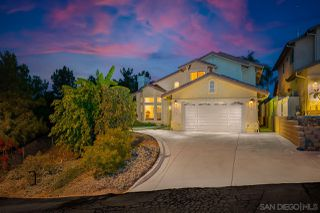 Photo 3: LEMON GROVE House for sale : 4 bedrooms : 2535 69th St