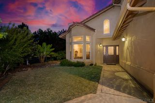 Photo 2: LEMON GROVE House for sale : 4 bedrooms : 2535 69th St