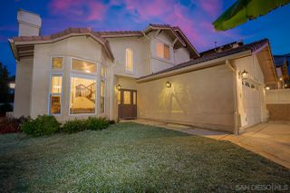 Photo 1: LEMON GROVE House for sale : 4 bedrooms : 2535 69th St