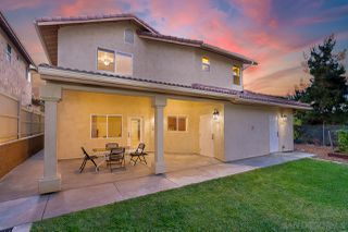Photo 38: LEMON GROVE House for sale : 4 bedrooms : 2535 69th St