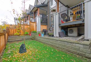 "Photo 21: 32 23539 GILKER HILL Road in Maple Ridge: Cottonwood MR Townhouse for sale in ""KANAKA HILL"" : MLS®# R2518617"