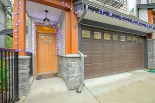 """Photo 22: 32 23539 GILKER HILL Road in Maple Ridge: Cottonwood MR Townhouse for sale in """"KANAKA HILL"""" : MLS®# R2518617"""