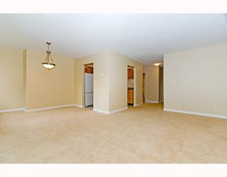 "Photo 3: 607 705 NORTH Road in Coquitlam: Coquitlam West Condo for sale in ""ANGUS PLACE"" : MLS®# V647714"