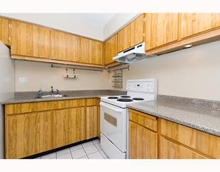 "Photo 6: 607 705 NORTH Road in Coquitlam: Coquitlam West Condo for sale in ""ANGUS PLACE"" : MLS®# V647714"