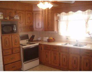 Photo 2: 501 OAKLAND Avenue in WINNIPEG: North Kildonan Single Family Detached for sale (North East Winnipeg)  : MLS®# 2708833