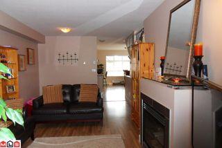 Photo 2: # 32 19448 68TH AV in Surrey: Condo for sale : MLS®# F1108299