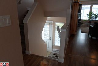 Photo 3: # 32 19448 68TH AV in Surrey: Condo for sale : MLS®# F1108299