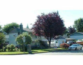 Photo 1: 11798 GRAVES Street in Maple_Ridge: Southwest Maple Ridge House for sale (Maple Ridge)  : MLS®# V664059