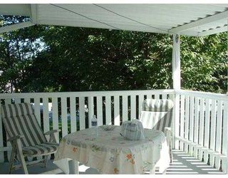 Photo 9: 11798 GRAVES Street in Maple_Ridge: Southwest Maple Ridge House for sale (Maple Ridge)  : MLS®# V664059