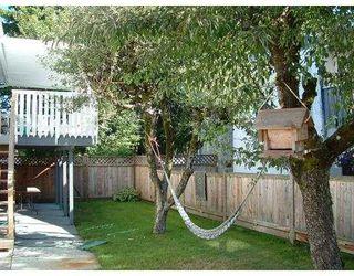 Photo 8: 11798 GRAVES Street in Maple_Ridge: Southwest Maple Ridge House for sale (Maple Ridge)  : MLS®# V664059