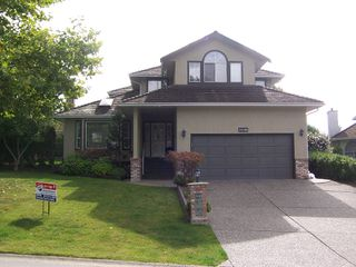 "Main Photo: 14158 84A Avenue in Surrey: Bear Creek Green Timbers House for sale in ""BROOKSIDE"" : MLS®# F2725537"