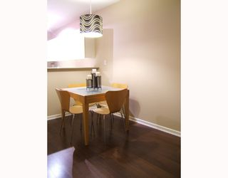 "Photo 7: 813 1177 HORNBY Street in Vancouver: Downtown VW Condo for sale in ""LONDON PLACE"" (Vancouver West)  : MLS®# V677284"
