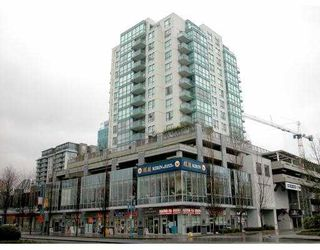 "Photo 3: # 801 7878 WESTMINSTER Hwy in Richmond: Brighouse Condo for sale in ""THE WELLINGTON AT 3 WEST CENTRE"" : MLS®# V681636"