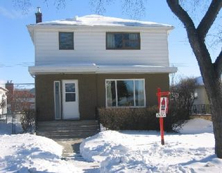 Photo 1: : Residential for sale (River Heights/Tuxedo/Linden Woods South West Winnipeg Winnipeg Winnipeg and Area Manitoba)  : MLS®# 2800730