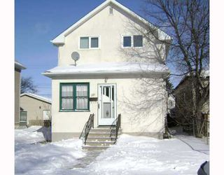 Photo 8: 351 CHALMERS Avenue in WINNIPEG: East Kildonan Residential for sale (North East Winnipeg)  : MLS®# 2801825