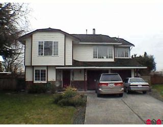 "Photo 1: 18150 54TH Avenue in Surrey: Cloverdale BC House for sale in ""Shannon Hills"" (Cloverdale)  : MLS®# F2805511"
