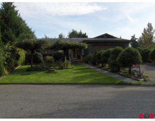 Photo 2: 32354 MALLARD Place in Mission: Mission BC House for sale : MLS®# F2813712