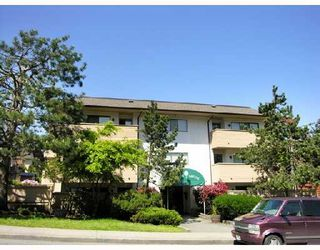 "Photo 1: #205 - 335 Cedar Street in New Westminster: Sapperton Condo for sale : MLS®# ""Just Listed"""