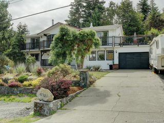 Photo 1: 6771 Foreman Heights Drive in SOOKE: Sk Broomhill Single Family Detached for sale (Sooke)  : MLS®# 413620
