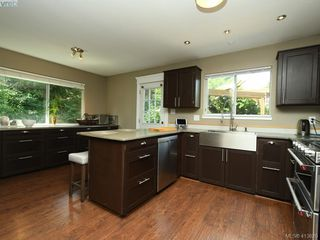 Photo 4: 6771 Foreman Heights Drive in SOOKE: Sk Broomhill Single Family Detached for sale (Sooke)  : MLS®# 413620
