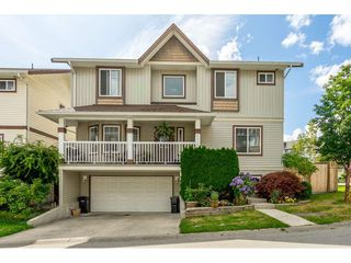 """Photo 1: 6655 205A Street in Langley: Willoughby Heights House for sale in """"Willow Ridge - Central Willoughby"""" : MLS®# R2391744"""