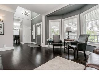 """Photo 4: 6655 205A Street in Langley: Willoughby Heights House for sale in """"Willow Ridge - Central Willoughby"""" : MLS®# R2391744"""