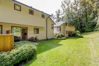 """Photo 15: 16 21960 RIVER Road in Maple Ridge: West Central Townhouse for sale in """"FOXBOROUGH HILLS"""" : MLS®# R2397339"""
