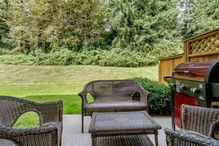 """Photo 13: 16 21960 RIVER Road in Maple Ridge: West Central Townhouse for sale in """"FOXBOROUGH HILLS"""" : MLS®# R2397339"""