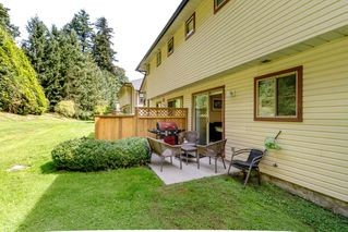 """Photo 14: 16 21960 RIVER Road in Maple Ridge: West Central Townhouse for sale in """"FOXBOROUGH HILLS"""" : MLS®# R2397339"""
