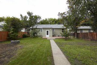 Photo 2: 8727 117 Street in Edmonton: Zone 15 House for sale : MLS®# E4171166